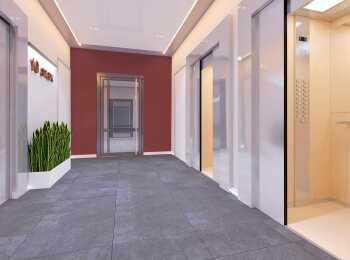 Лифты, оформление мест общего пользования